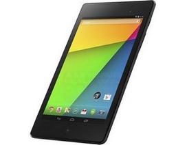 Lộ diện loạt ảnh rõ nét Nexus 7 sắp trình làng của Google
