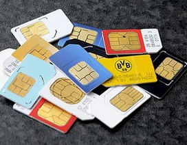 750 triệu điện thoại trên toàn cầu có nguy cơ bị tấn công từ thẻ SIM