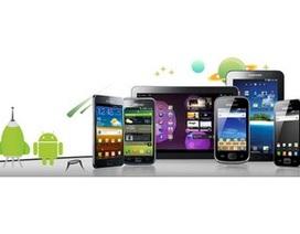Samsung cũng tổ chức sự kiện dành cho các nhà phát triển