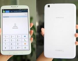 Đánh giá Galaxy  Tab 3 8.0 - Máy tính bảng cỡ nhỏ thế hệ mới của Samsung