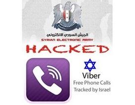 Viber bị hacker tấn công, lấy cắp cơ sở dữ liệu người dùng