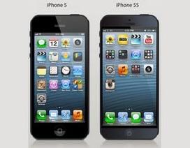 Apple trì hoãn ra mắt iPhone 5S vì muốn mở rộng kích cỡ màn hình