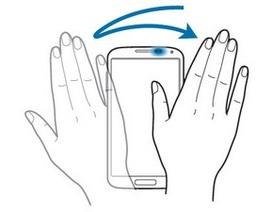 Mang tính năng cao cấp của Galaxy S4 và LG G2 lên smartphone thông thường