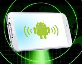 Google chính thức cung cấp chức năng chống trộm cho thiết bị Android