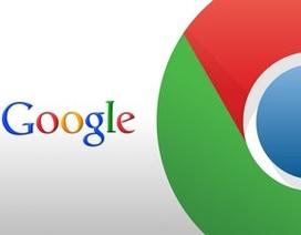 Chrome 29 trình làng, hỗ trợ khôi phục trạng thái trình duyệt như ban đầu