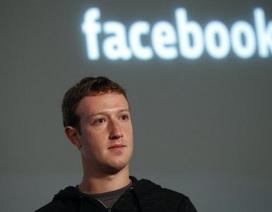 CEO Facebook xây dựng dự án phủ sóng Internet toàn cầu