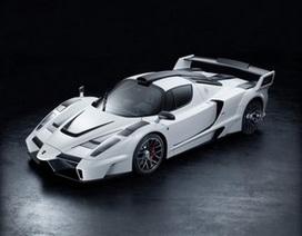"""Bộ hình nền siêu xe """"huyền thoại"""" Ferrari Enzo"""