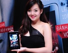 Lenovo trình làng bộ đôi máy tính bảng giá rẻ tại Việt Nam