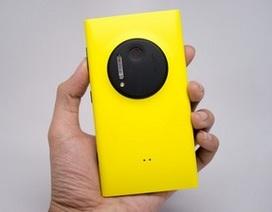 """Smartphone """"siêu camera"""" Lumia 1020 xuất hiện tại Việt Nam"""