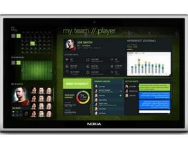 """Nokia chuẩn bị tung loạt """"hàng"""" mới, có cả máy tính bảng"""