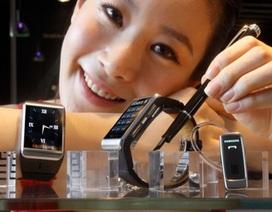 Samsung sẽ trình làng đồng hồ thông minh vào đầu tháng 9