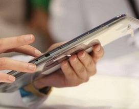 Samsung đang phát triển máy tính bảng 12-inch với màn hình siêu nét