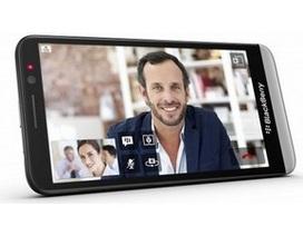 BlackBerry chính thức ra mắt smartphone màn hình cỡ lớn Z30