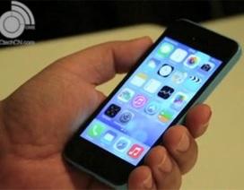 Nhà mạng Trung Quốc vô tình làm lộ iPhone thế hệ mới của Apple