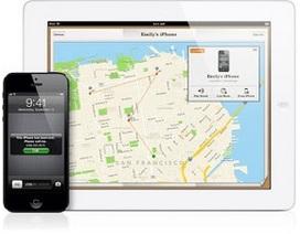 Ứng dụng tìm kiếm iPhone giúp bố giải cứu con trai bị bắt cóc