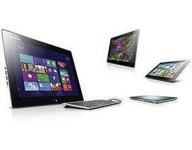 Lenovo trình làng loạt sản phẩm mới tại IFA 2013