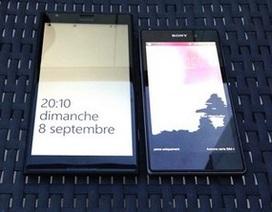 Loạt ảnh thực tế rõ nét smartphone màn hình cỡ lớn Nokia Lumia 1520
