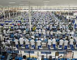 Bên trong nhà máy lắp ráp smartphone Moto X của Motorola tại Mỹ