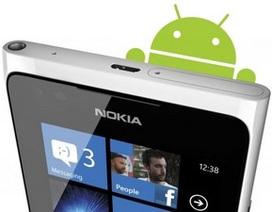 Công ty Newkia tham vọng hồi sinh Nokia bằng smartphone chạy Android