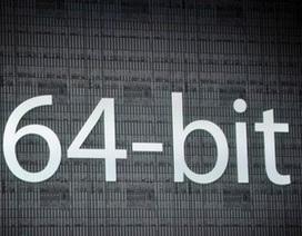 Samsung khẳng định smartphone mới sẽ có vi xử lý 64-bit như trên iPhone 5S