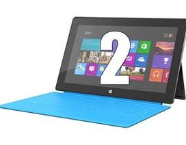 Microsoft tổ chức sự kiện giới thiệu Surface 2 vào ngày 23/9