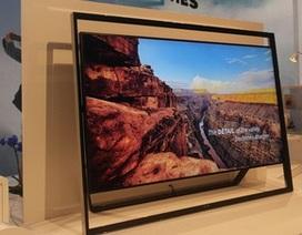 Cận cảnh loạt TV ấn tượng của Samsung tại IFA 2013