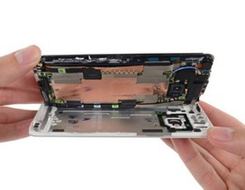 Những smartphone khó và dễ sửa chữa nhất hiện nay