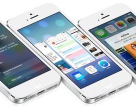 Những cải tiến đáng chú ý nhất trên iOS 7