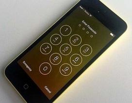 Vừa ra mắt, iOS 7 đã dính lỗi bảo mật