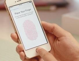 Cảm biến vân tay trên iPhone 5S hoạt động như thế nào?