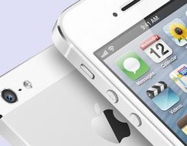 Apple khai tử iPhone 5, phát hành iPhone 4S miễn phí kèm hợp đồng mạng