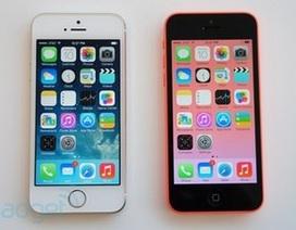 """""""Đọ"""" cấu hình bộ ba iPhone 5 - Không quá nhiều khác biệt"""