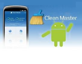 Ứng dụng hàng đầu giúp tối ưu và cải thiện hiệu suất thiết bị chạy Android