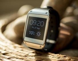 Galaxy Gear sẽ hỗ trợ thêm loạt sản phẩm khác của Samsung