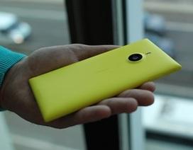Kiểm nghiệm ảnh chụp thực tế từ camera của Lumia 1520
