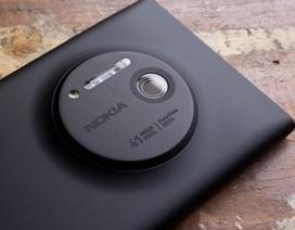 """Nokia thêm tính năng """"chụp trước lấy nét sau"""" cho smartphone Lumia"""