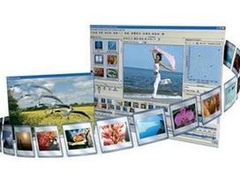 Tạo video trình chiếu slide từ hình ảnh với phần mềm chuyên nghiệp