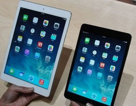 """""""Loạt sản phẩm mới của Apple và Nokia"""" hâm nóng làng công nghệ tuần qua"""