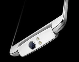 Smartphone camera xoay OPPO N1 ra mắt tại Việt Nam ngày 30/10