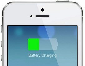 9 cách tăng thời lượng pin đối với nền tảng iOS 7