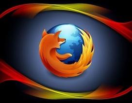 Firefox 25 ra mắt với chế độ duyệt web dành cho khách