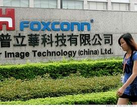 Foxconn tham vọng sản xuất smartphone ngay trên đất Mỹ