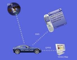 Hệ thống GPS hữu ích cho các doanh nghiệp vận tải và cung ứng