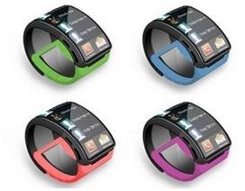 Đồng hồ Galaxy Gear 2 sẽ được giới thiệu cùng với Galaxy S5