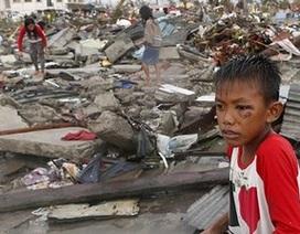 Google ra mắt công cụ giúp tìm kiếm nạn nhân siêu bão Haiyan