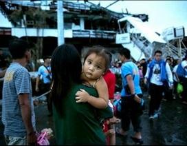 Cảnh báo hacker lợi dụng nạn nhân siêu bão Haiyan để lừa đảo