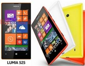 Lộ ảnh và cấu hình chi tiết smartphone giá rẻ Lumia 525 của Nokia