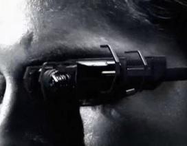 """Nissan tung clip """"úp mở"""" về kính thông minh với thiết kế """"độc"""""""