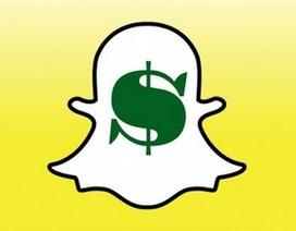 Snapchat từ chối lời đề nghị mua lại 3 tỷ USD của Facebook