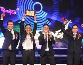 """""""Lễ trao giải NTĐV 2013"""" là sự kiện công nghệ nổi bật tuần qua"""